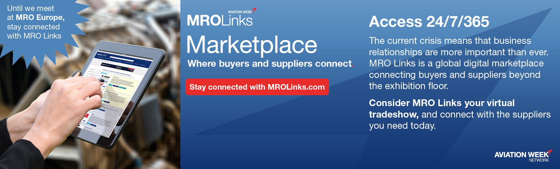 MRO LINKS